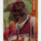 1995 Sportflix Football #093 Ken Harvey - Washington Redskins