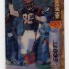 1995 Sportflix Football #089 Darnay Scott - Cincinnati Bengals