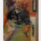 1995 Sportflix Football #088 Eric Allen - New Orleans Saints