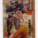 1995 Sportflix Football #031 Lewis Tillman - Chicago Bears