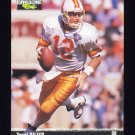 1995 Pro Line Football #311 Trent Dilfer - Tampa Bay Buccaneers