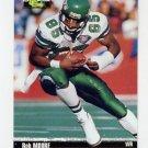 1995 Pro Line Football #229 Rob Moore - Arizona Cardinals