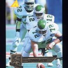 1995 Pinnacle Club Collection Football #060 Randall Cunningham - Philadelphia Eagles