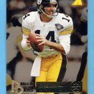 1995 Pinnacle Football #207 Neil O'Donnell - Pittsburgh Steelers