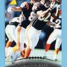 1995 Pinnacle Football #115 Tony McGee - Cincinnati Bengals
