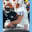 1995 Pinnacle Football #088 Ray Childress - Houston Oilers