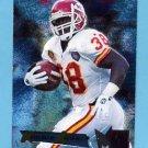 1995 Metal Football #091 Kimble Anders - Kansas City Chiefs