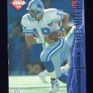 1995 Excalibur Football #026 Scott Mitchell - Detroit Lions