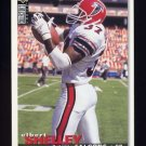 1995 Collector's Choice Football #272 Elbert Shelley - Atlanta Falcons