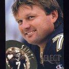 1994 Select Football #194 Morten Andersen - New Orleans Saints
