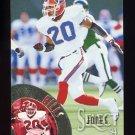 1994 Select Football #125 Henry Jones - Buffalo Bills