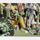 1994 Select Football #012 Sterling Sharpe - Green Bay Packers
