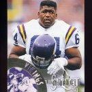 1994 Select Football #003 Randall McDaniel - Minnesota Vikings