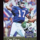 1994 Playoff Contenders Football #053 Dave Brown - New York Giants