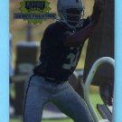 1994 Playoff Football #310 James Folston RC - Los Angeles Raiders