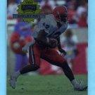 1994 Playoff Football #299 Shelby Hill RC - Dallas Cowboys