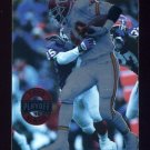 1994 Playoff Football #215 Todd McNair - Kansas City Chiefs