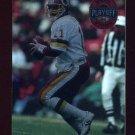 1994 Playoff Football #212 Mark Rypien - Cleveland Browns