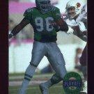 1994 Playoff Football #156 Clyde Simmons - Arizona Cardinals