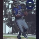 1994 Playoff Football #126 Mike Sherrard - New York Giants