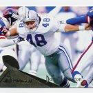 1994 Pinnacle Football #240 Daryl Johnston - Dallas Cowboys