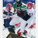 1994 Pinnacle Football #161 Johnny Mitchell - New York Jets