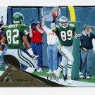 1994 Pinnacle Football #138 Calvin Williams - Philadelphia Eagles