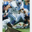1994 Pinnacle Football #129 Chris Spielman - Detroit Lions