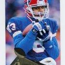 1994 Pinnacle Football #116 Andre Reed - Buffalo Bills