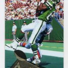 1994 Pinnacle Football #108 Rob Moore - New York Jets