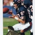 1994 Pinnacle Football #099 Tom Waddle - Chicago Bears