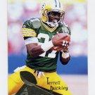 1994 Pinnacle Football #068 Terrell Buckley - Green Bay Packers