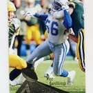 1994 Pinnacle Football #058 Pat Swilling - Detroit Lions