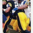 1994 Pinnacle Football #024 Sean Gilbert - Los Angeles Rams