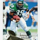 1994 Pinnacle Football #023 Johnny Johnson - New York Jets