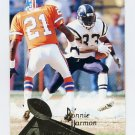 1994 Pinnacle Football #020 Ronnie Harmon - San Diego Chargers