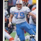 1994 Collector's Choice Football #336 Ray Childress - Houston Oilers