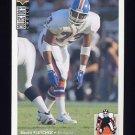 1994 Collector's Choice Football #278 Simon Fletcher - Denver Broncos