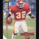 1994 Collector's Choice Football #055 Marcus Allen - Kansas City Chiefs