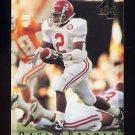 1994 Classic Four Sport Football #089 David Palmer - Minnesota Vikings