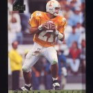 1994 Classic Four Sport Football #053 Heath Shuler - Washington Redskins