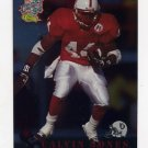 1994 Classic Draft Stars #10 Calvin Jones - Los Angeles Raiders