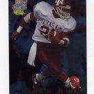 1994 Classic Draft Stars #08 Greg Hill - Kansas City Chiefs