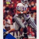 1994 Classic Football #065 Steve Matthews - Kansas City Chiefs