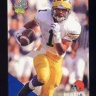 1994 Classic Football #046 Derrick Alexander - Cleveland Browns