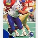 1994 Classic Football #027 Chris Maumalanga - New York Giants