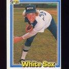 1981 Donruss Baseball #400 Steve Trout - Chicago White Sox ExMt