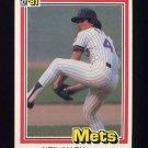 1981 Donruss Baseball #276 Neil Allen - New York Mets