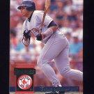 1994 Donruss Baseball #219 Carlos Quintana - Boston Red Sox