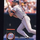 1994 Donruss Baseball #108 Kirk Gibson - Detroit Tigers